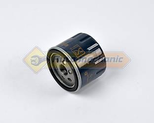 Фильтр масла на Renault Scenic III- Renault (Оригинал) - 8200768927