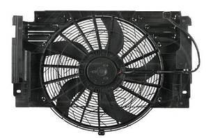 Вентилятор BMW X5 (E53) 00-06