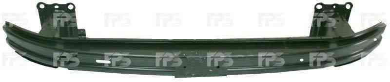 Шина переднего бампера верхняя (EUR)