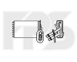 SKODA_OCTAVIA 97-00 (1U2/1U5)/OCTAVIA 00-10 (1U2/1U5), VW_BORA 99-05/GOLF IV 97-03
