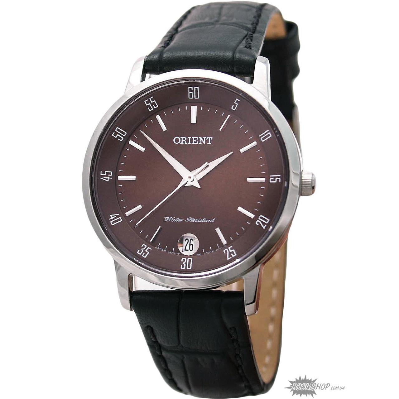 Годинник ORIENT FUNG6004T