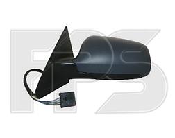 Зеркало правое электро с обогревом A6 01-05
