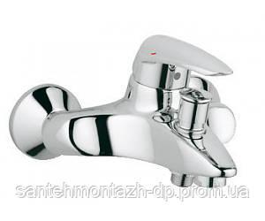 Eurodisc New Смеситель для ванны, однорычажный
