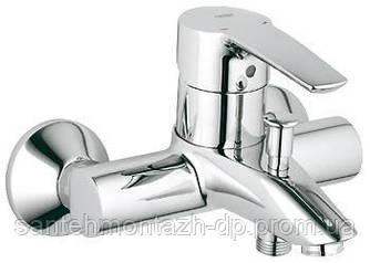 Eurostyle New Смеситель для ванны, однорычажный