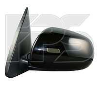 Зеркало левое электро с обогревом CERATO 09-