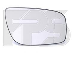 Вкладыш зеркала левый с обогревом 211 02-06