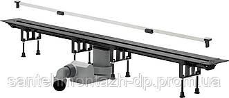 Комплект: лоток Advantix Vario, дизайн-вставка Visign SR2 глянцевая (704360)