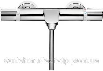 Versostat2 Термостат для ванны, наружная часть