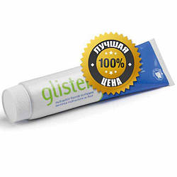 Многофункциональная фтористая зубная паста Glister 150 мл (110488)