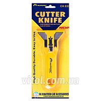Нож для тонировки профессиональный (CK 030)