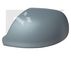 Крышка зеркала левая грунт. Q5 2008-12