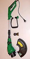 Триммер электрический Garden Line GLR 450/3