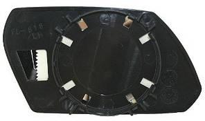 Вкладыш зеркала правый без обогрева выпукл. Scorpio 1995-99