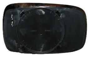 Вкладыш зеркала левый/правый с обогревом Scorpio 1995-99