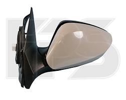 Зеркало левое электро без обогрева Hyundai Elantra 2011-14