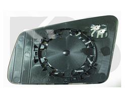 Вкладыш зеркала левый с обогревом асферич. 212 2009-12