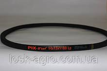 Ремінь приводний клиновий SPB-1180 УБ-1180