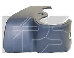 Крышка зеркала левая грунт нижняя Vectra C 2006-09