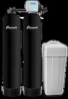 Фильтр умягчения воды непрерывного действия Ecosoft FU-1465 TWIN