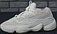 Женские Кроссовки Adidas Yeezy 500 Blush, фото 2