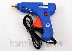 Клеевой пистолет Xunlei XL - F60W