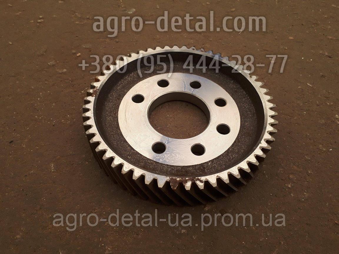 Шестерня СМД1-0502 распределительного вала двигателя СМД-14,СМД-15,СМД-18,СМД-19,СМД-20