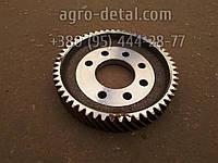 Шестерня СМД1-0502 распределительного вала двигателя СМД-14,СМД-15,СМД-18,СМД-19,СМД-20, фото 1