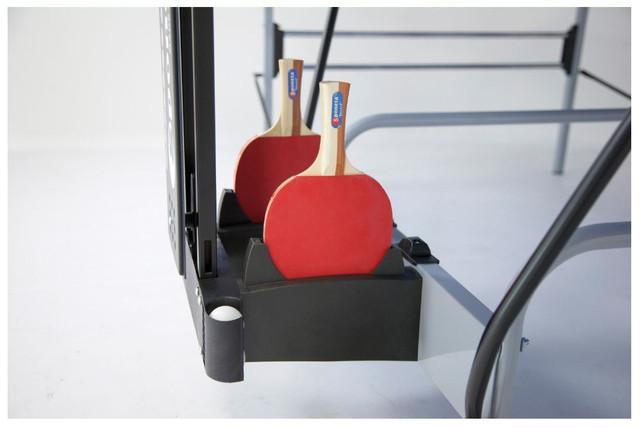 Всепогодный теннисный стол Sponeta S3-72е (Фото 3)