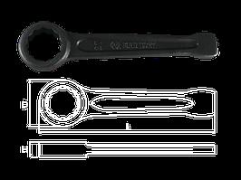 Ключ накидной силовой ударный 90 мм