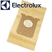 Набор двухслойных бумажных мешков к пылесосу Electrolux