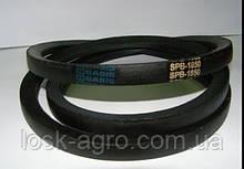 Ремінь приводний клиновий SPB-1850 УБ-1850