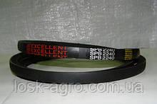 Ремінь приводний клиновий SPB-2240 УБ-2240