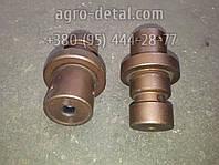 Палец 14-01С18-А шестерни промежуточной, двигателя СМД-14,СМД-15,СМД-17,СМД-18, СМД-18Н.01,СМД-20,СМД-22,СМД-2, фото 1