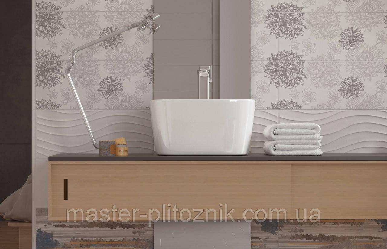Плитка для ванной OSAKA