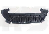 Защита переднего бампера Ford Mondeo V (14-17) (FPS)