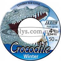 Леска 0.10 мм / Winter / Jaxon