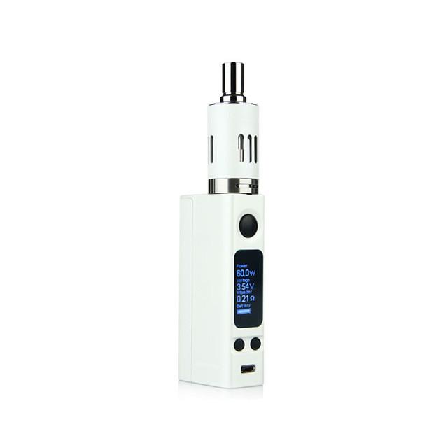 Электронная сигарета Joyetech eVic-VTC mini TRON Atomiser Quality Replica
