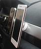 Магнитный держатель для телефона, холдер, крепление, в авто, фото 3