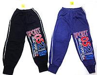 Спортивные штаны на 5-8 лет, в рост. 4 шт.