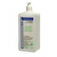 АХД 2000 Гель - антисептик для обработки рук, 500мл