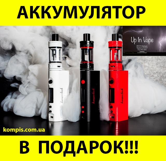 Электронная сигарета Kanger Tech Subox mini 50W, вейп кангер теч субокс мини 50 вт