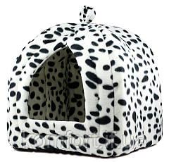 Мягкий домик для собак и кошек Pet Hut, фото 2