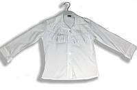 Блузка с длинным рукавом для девочки