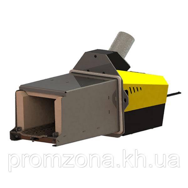 Пелетні пальник Kvit Optima 40 кВт