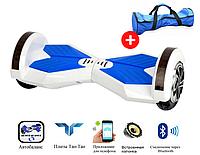 Гироскутер Smart Balance 8 White (Белый), фото 1