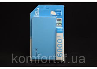 """Power bank """"Leouw"""" LY-330 6000mAhН, фото 2"""