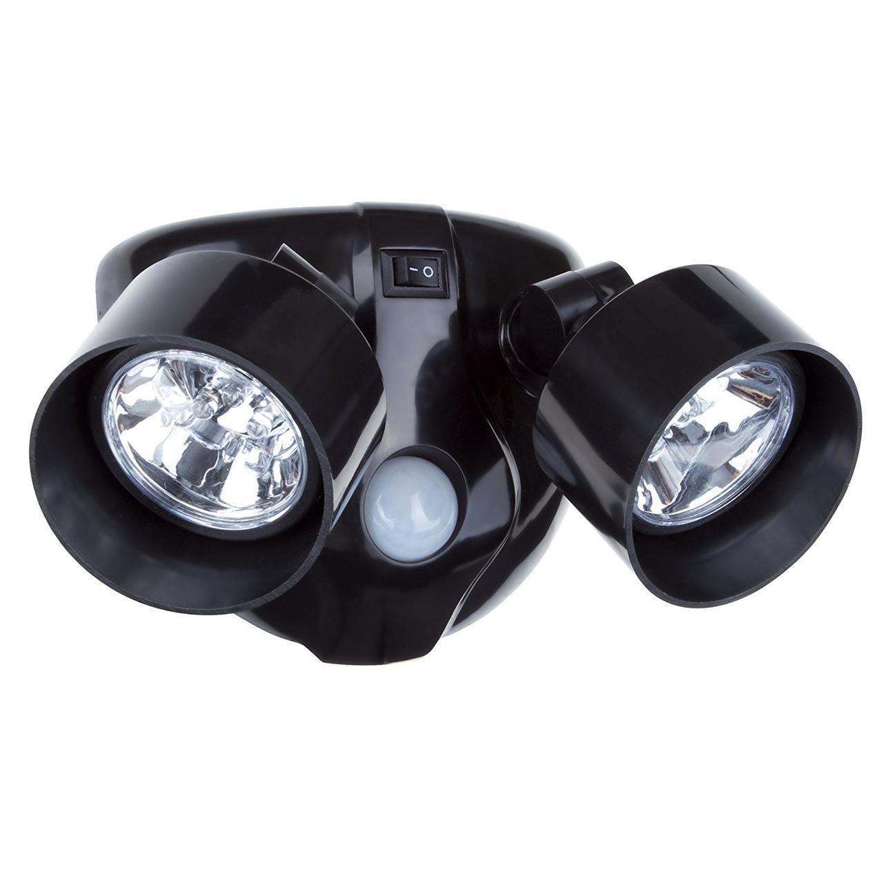 Сенсорный фонарь Dual Pivot