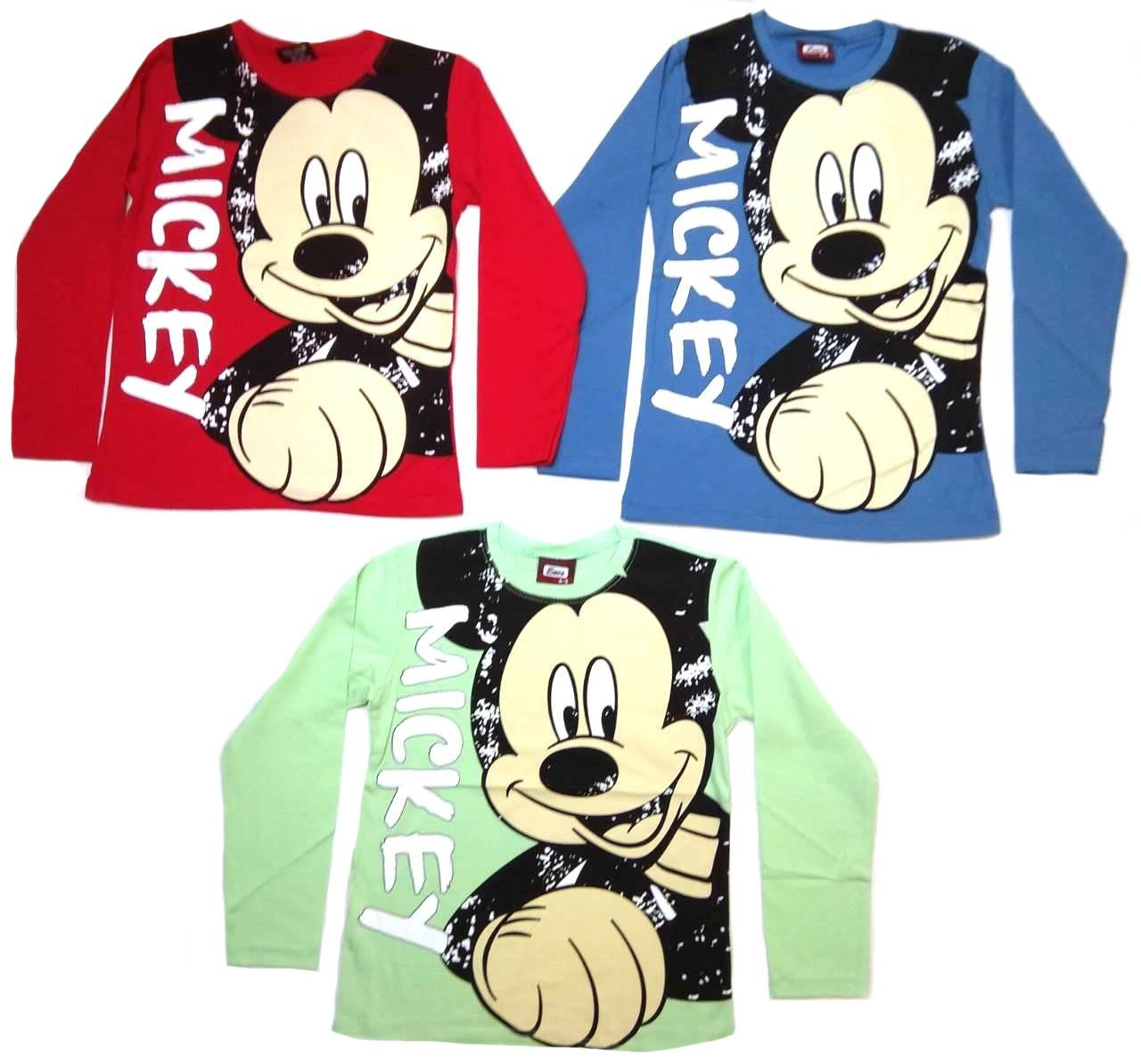 """Джемпер детский """"Mickey"""" 5-8 лет"""