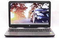 Б/у ноутбук игровой Hp 15 grey core_i5, фото 1