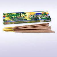 Аромапалички Natural Satya, 15 гр